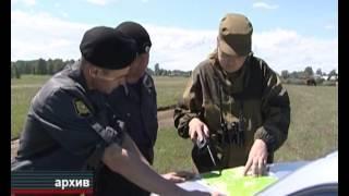 В Иглинском районе обнаружено большое количество снарядов