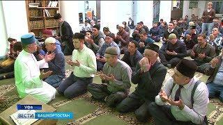 У мусульман начался самый почитаемый месяц Рамадан