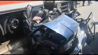 Дорожный патруль Уфа №161 (эфир от 05.10.2020 на #БСТ) #авария #дтп