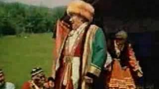 """Башкирский танец """"Байыҡ"""""""