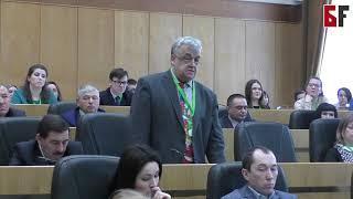 Зеленое обновление. Наиль Абелгузин  Сибая обсудил пути решения проблемы карьера с Зелеными