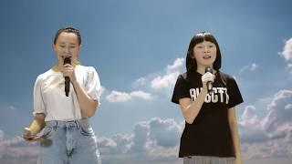 (ЮЗ-2020) Танцуй под облаками с солистами «Новой волны»