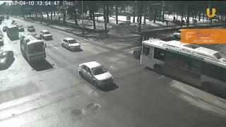 UTV. Дорожные новости 12.04.2017