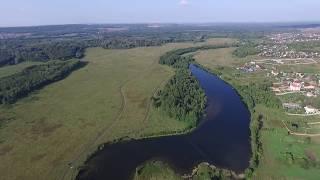 Акманай Озеро