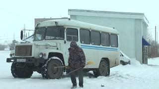 В Башкирии жители поселка Приютово страдают от безработицы