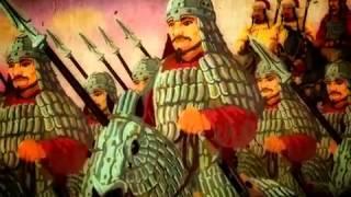 Башкирское родословие Катай (История Башкортостана)
