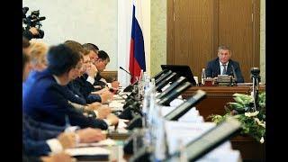 Сертификация нянь, доплата врачам и особые экономические зоны в Башкирии