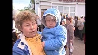 Жители деревни Сергеевка Уфимского района продолжают жаловаться на едкий запах газа