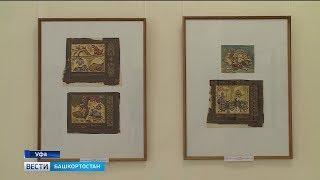 В уфимской галерее «Ижад» открылась выставка памяти выдающегося иллюстратора Александра Костина