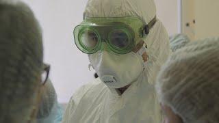 UTV. В Башкирии появился четвертый зараженный коронавирусом. Им оказался ребенок