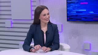 О предстоящей погоде в новогодние праздники интервью с Гульназ Загитовой
