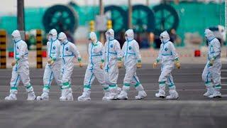 Ситуация в Франции сегодня. Коронавирус в Франции последние новости 26 марта. Вирус из Китая