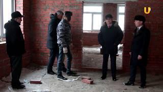 Новости UTV. Детские сады нового поколения строятся в Стерлитамаке