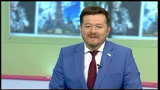 «От «Всей Уфы» с любовью» - Айдар Зубаиров