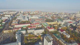 UTV. Столица Башкирии на грани провала. Какую проблему для стройки в Уфе представляет карст