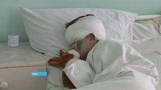 """ЧП на ипподроме """"Акбузат"""" в Уфе: на мальчика рухнуло металлическое ограждение"""