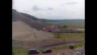 Юмагузинское водохранилище Башкирии