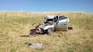Куюргазинский район 23 мая 2018 года столкновение 386 км Ира Магнитогорск