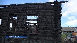 Новые подробности страшного пожара в Бирском районе