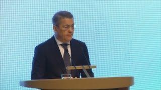 UTV. Радий Хабиров предложил перевести школы Башкирии на пятидневку