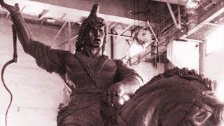 История создания самого известного памятника Башкортостана