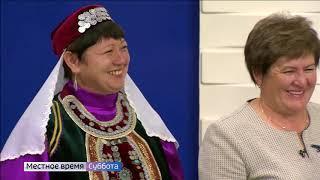 Участники акции «Алтын бишек» из Татышлинского района рассказали, на что готовы ради победы