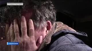 Матерился и плакал: пьяного врача задержали за рулём иномарки в Башкирии