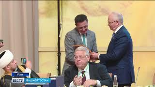 Журналист ГТРК «Башкортостан» получил награду за цикл передач «Тропинки путешественника»