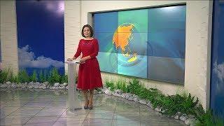 «Хәбәрҙәр» Алһыу Суфиянова менән - 29.04.20