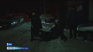 «Вести» публикуют видео с места происшествия, где нашли тела трёх человек