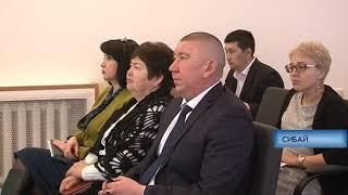 """Мэр Сибая: """"Конфликт в кафе был, но без участия курдов"""". Оперативное совещание от 12 ноября"""