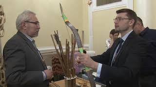 Дни культуры башкир ХМАО-Югры в Башкортостане. 19.04.2019 г.