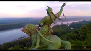 Моя Уфа (Башкортостан) авторская песня