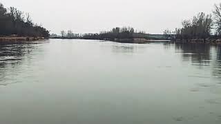 Река Белая Стерлитамак