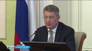Башкирия вошла в число лидеров по результатам эффективности губернаторов