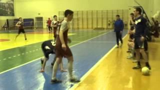 Открытое первенство Янаула по мини-футболу. Финал (1)