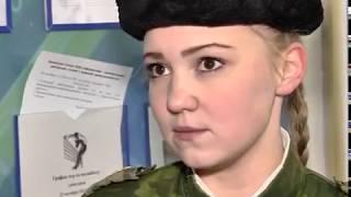 Спасла ребенка из под машины (Лейла Сайфутдинова Мелеуз)