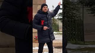 Митинг КПРФ в Кумертау 6.11.17. Епифанов Олег