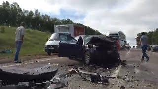 Смертельная авария в Благовещенском районе