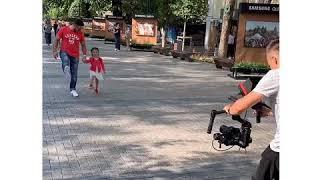 Алан Черкасов - Дочери Глаза / папа и доча / Арнела + папа = любовь ????
