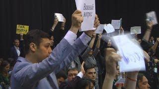 UTV. В Башкирии появится Молодежное правительство. Кто в него войдет?