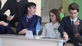 """Моя планета-Башкортостан"" (Эфир на БСТ 18.10.2019)"
