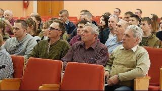 В Кумертау прошла первая конференция Федерации парашютного спорта РБ