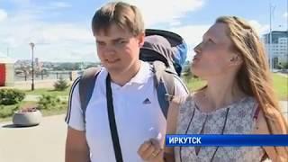 Путешествие от Урала до Байкала в темноте