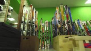 Самый большой прокат сноубордов/горных лыж в Уфе и республике Башкортостан