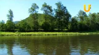 7 й фильм  Сплав по реке Инзеру. Часть 2.