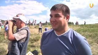 Ралли Шелковый путь в Учалинском районе