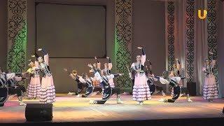 Новости UTV. Закрытие XXVIII концертного сезона Стерлитамакской государственной филармонии