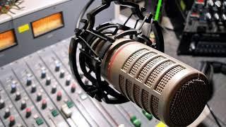Бөгөн Радио һәм барлыҡ элемтә тармағы хеҙмәткәрҙәре көнө!