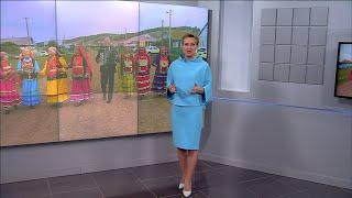 Вести-Башкортостан: События недели - 27.10.19